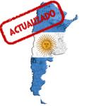 Actividades en Argentina